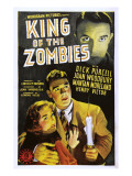 King of the Zombies  Joan Woodbury  Dick Purcell  Henry Victor  1941