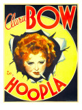 Hoopla  Clara Bow  1933