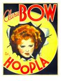 Hoopla  Clara Bow  1933