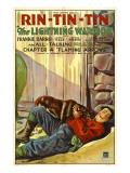 Lightning Warrior  'Chapter 4: Flaming Arrows'  1931