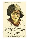 My Boy  Jackie Coogan  1921