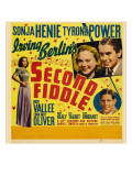 Second Fiddle  1939