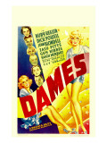 Dames  1934