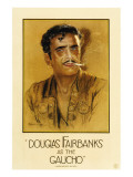 The Gaucho  (Aka 'Douglas Fairbanks as the Gaucho')  Douglas Fairbanks (Sr)  1927