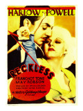 Reckless  1935