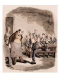 Charles Dickens's 'The Adventures of Oliver Twist'