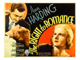 The Right to Romance  1933