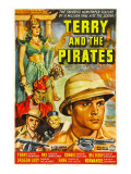 Terry and the Pirates  1940