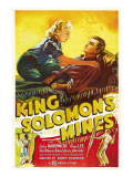 King Solomon's Mines  Anna Lee  John Loder  1937