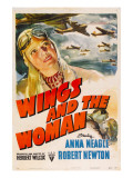 Wings and the Woman (Aka They Flew Alone)  1942