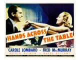 Hands across the Table  Fred Macmurray  Carole Lombard  1935