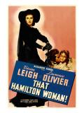 That Hamilton Woman  Vivien Leigh  Laurence Olivier  Vivien Leigh  1941