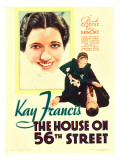 The House on 56th Street  1933
