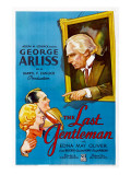 The Last Gentleman  Edna May Oliver  George Arliss  1934