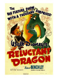 The Reluctant Dragon  1941