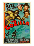 The Gorilla  the Ritz Brothers  1939