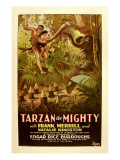 Tarzan the Mighty  Frank Merrill  1928