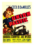 Union Pacific  1939