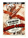 Junior G-Men  &#39;Chapter 9: the Plunge of Peril&#39;  1940