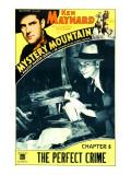Mystery Mountain  1934