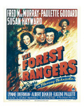 The Forest Rangers  1942