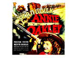 Annie Oakley  Moroni Olsen  1935