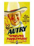 Tumbling Tumbleweeds  Gene Autry  1935