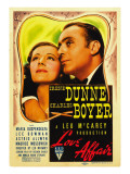 Love Affair  Irene Dunne  Charles Boyer  1939