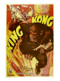 King Kong  1933
