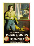 The Big Punch  1921