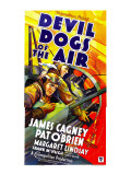 Devil Dogs of the Air  James Cagney  Pat O'Brien  1935
