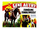 Tumbling Tumbleweeds  1935