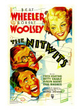 The Nitwits  Betty Grable  1935