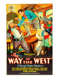 Way of the West  1934