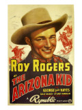 The Arizona Kid  1939
