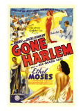 Gone Harlem  Ethel Moses  1938