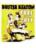 Free and Easy  1930