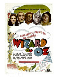The Wizard of Oz  Judy Garland  Frank Morgan  1939