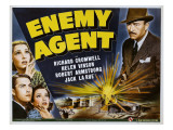 Enemy Agent  1940