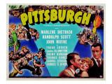 Pittsburgh  1942