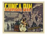 Gunga Din  1939