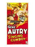 The Singing Cowboy  Gene Autry  1936