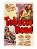 Tobacco Road  1941