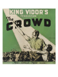 The Crowd  1928