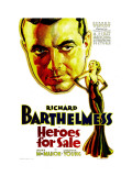 Heroes for Sale  Richard Barthelmess  Loretta Young  1933