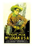 Mr Logan  USA  Tom Mix  1919