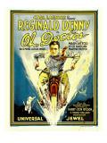 Oh  Doctor  (Aka Oh  Doctor!)  Reginald Denny  1925