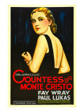 The Countess of Monte Cristo  Fay Wray  1934