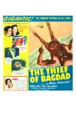The Thief of Bagdad  1940