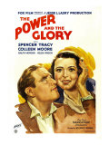 The Power and the Glory  Spencer Tracy  Colleen Moore  1933